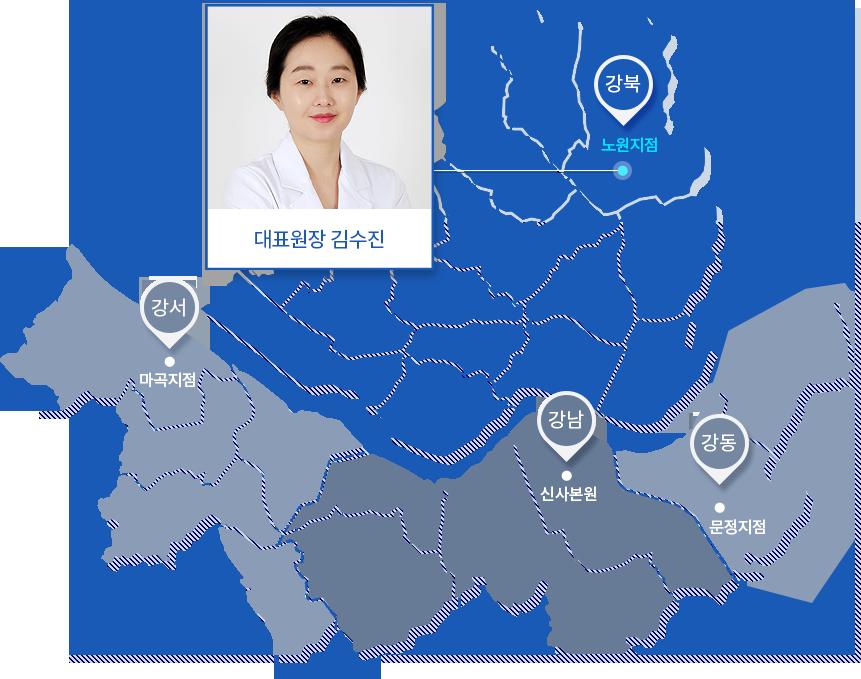 대표원장 김수진